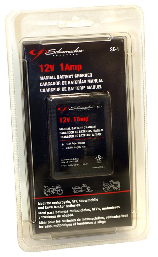 Schumacher Battery Charger Manual >> Schumacher Battery Charger 1 Amp Manual