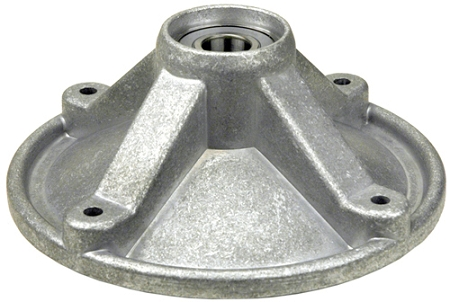 Spindle Housing For Toro # 107-9161 with bearings