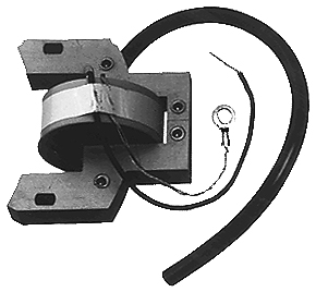 Ignition Coil for Briggs and Stratton # 395488, 298502, 697036, 496914,  793281, 591420
